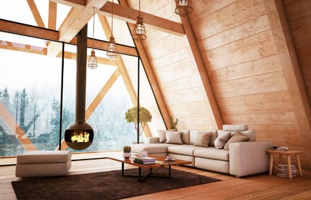 Timber Veneer And Plywood Design Awards