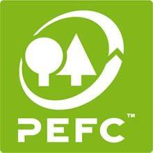 PEFC Environment logo