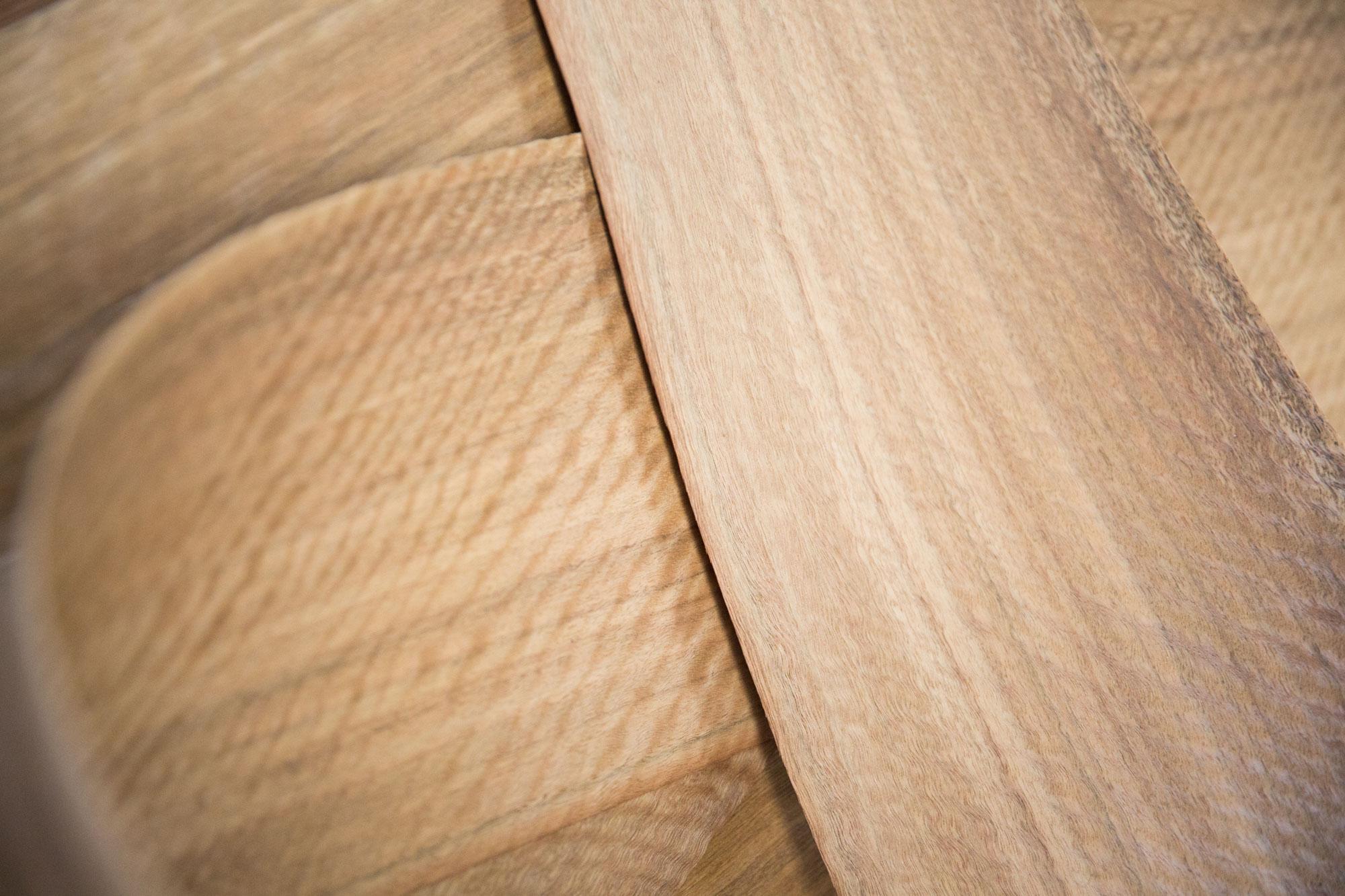 Premium Quality Timber Veneer